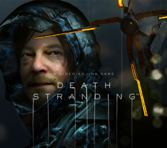 Death Stranding - Test