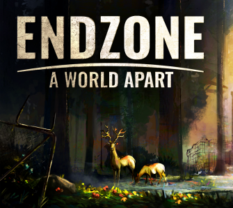 Endzone: A World Apart - Preview