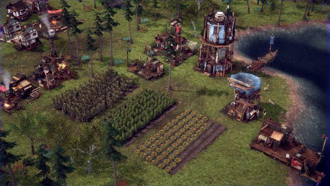 Endzone: A World Apart - Screenshots - Bild 17