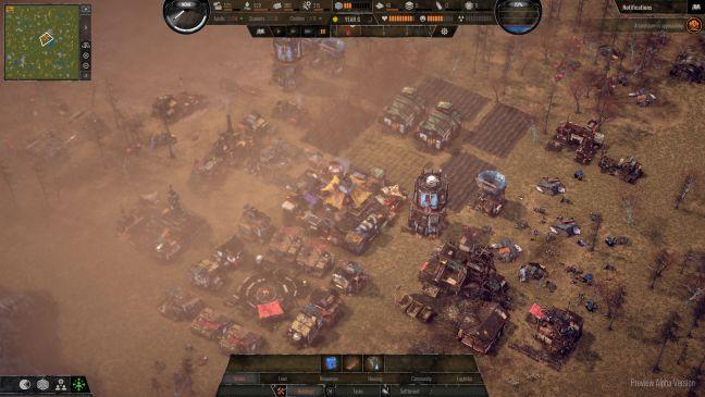 Endzone: A World Apart - Screenshots - Bild 2