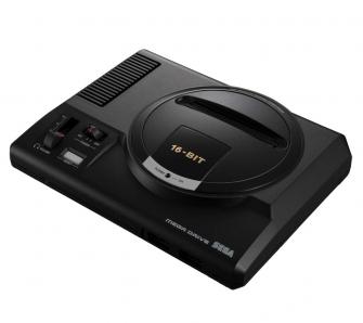 SEGA Mega Drive Mini - Special