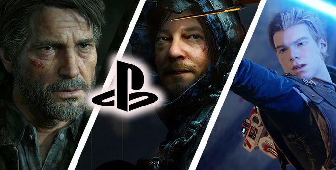 Top 10: Die letzten PS4-Knaller - Special