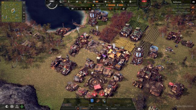 Endzone: A World Apart - Screenshots - Bild 4