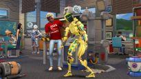 Die Sims 4: An die Uni - Screenshots - Bild 2