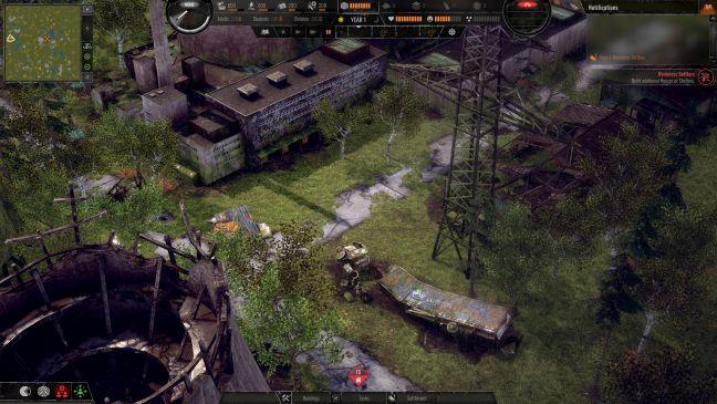 Endzone: A World Apart - Screenshots - Bild 16