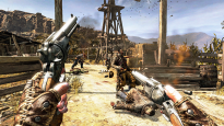 Call of Juarez: Gunslinger - Screenshots - Bild 1