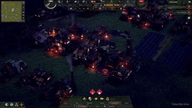 Endzone: A World Apart - Screenshots - Bild 12