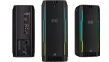 Corsair One i140 - Test