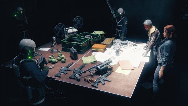 Control - Screenshots - Bild 8
