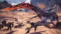 Monster Hunter World: Iceborne - Screenshots - Bild 5