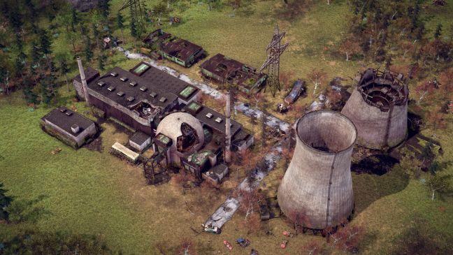 Endzone: A World Apart - Screenshots - Bild 13