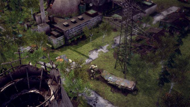 Endzone: A World Apart - Screenshots - Bild 15
