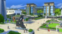 Die Sims 4: An die Uni - Screenshots - Bild 1