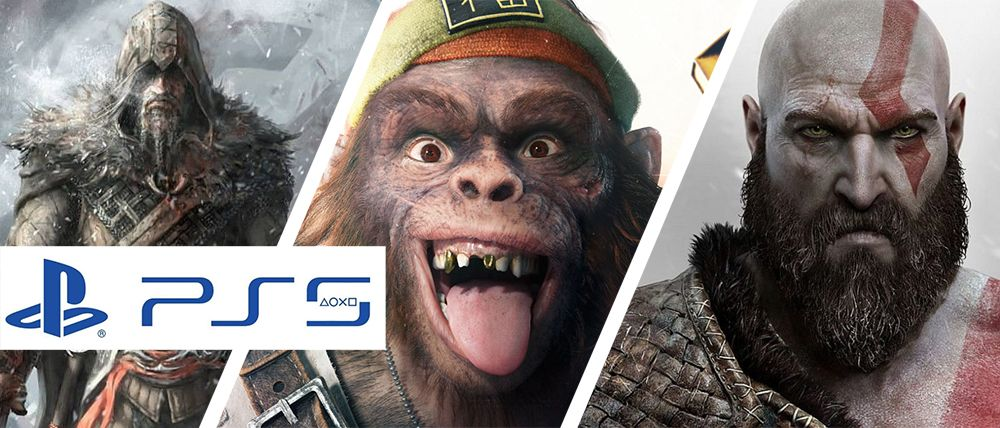 Top 10: Das werden die ersten großen PS5-Kracher