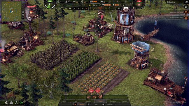 Endzone: A World Apart - Screenshots - Bild 18