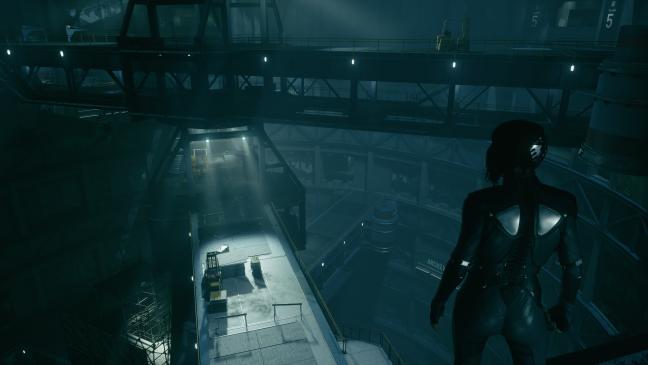 Control - Screenshots - Bild 10