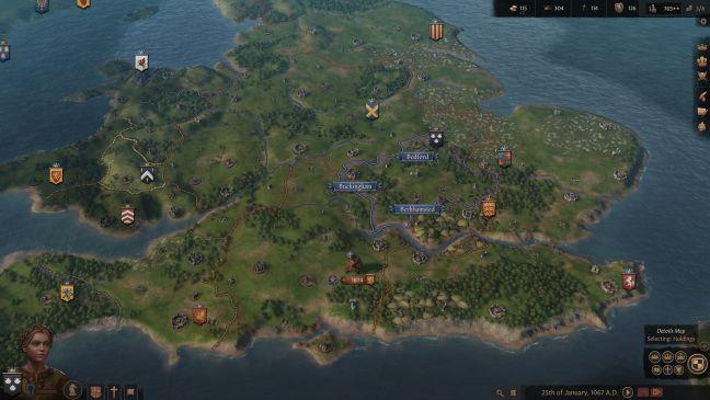 Crusader Kings III - Screenshots - Bild 1