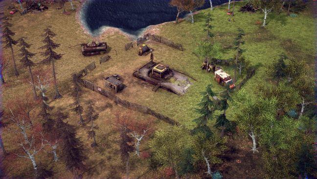 Endzone: A World Apart - Screenshots - Bild 7