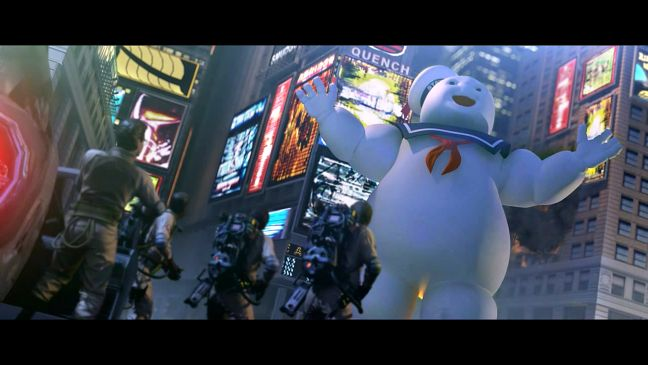 Ghostbusters: The Video Game Remastered - Screenshots - Bild 6