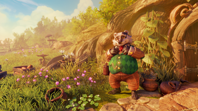 Trine 4: The Nightmare Prince - Screenshots - Bild 5