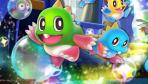 Bubble Bobble 4 - Screenshots