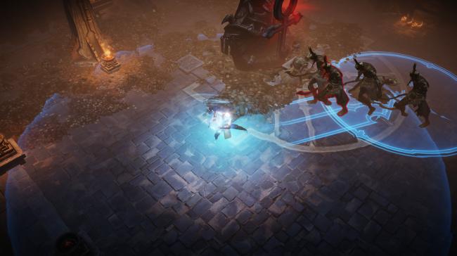 Diablo Immortal - Screenshots - Bild 8