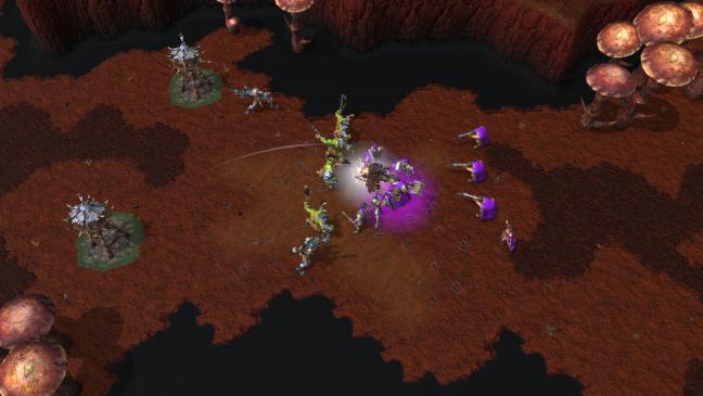 Warcraft III: Reforged - Screenshots - Bild 5