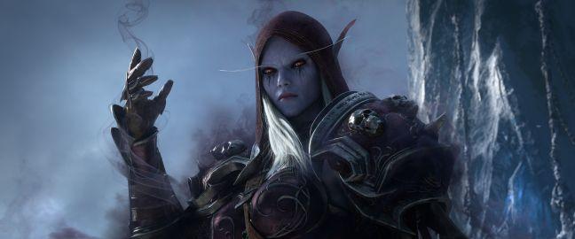 World of WarCraft: Shadowlands - Screenshots - Bild 10