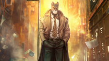 Blacksad: Under the Skin - Komplettlösung