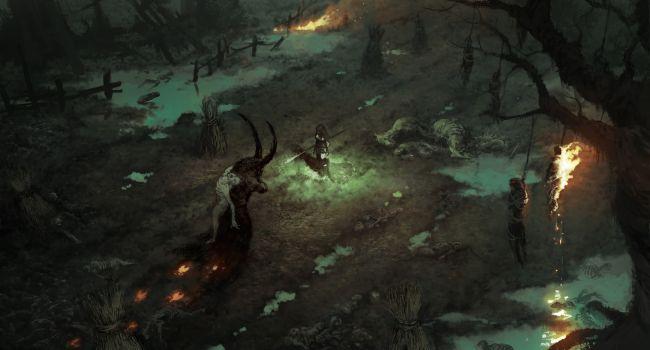 Diablo IV - Artworks - Bild 16