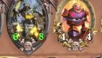 Hearthstone Battlegrounds - Screenshots