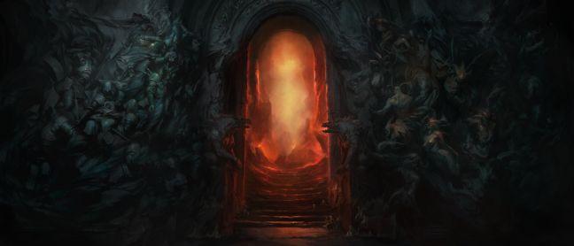 Diablo IV - Artworks - Bild 10