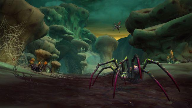 World of WarCraft: Shadowlands - Screenshots - Bild 6