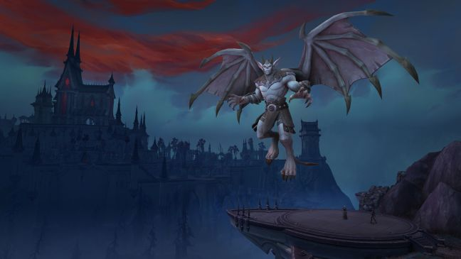 World of WarCraft: Shadowlands - Screenshots - Bild 7