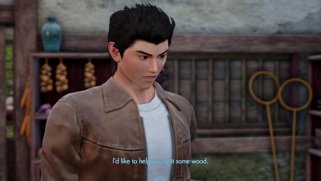 Shenmue 3 - Screenshots - Bild 46