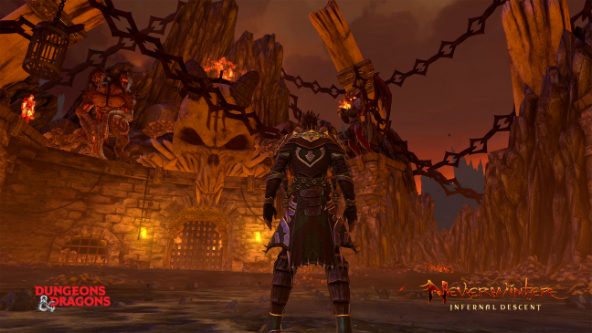 Neverwinter: Infernal Descent - Screenshots - Bild 1