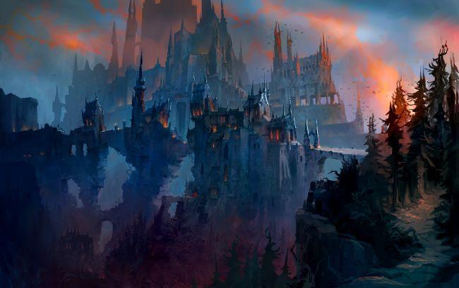 World of WarCraft: Shadowlands - Screenshots - Bild 8