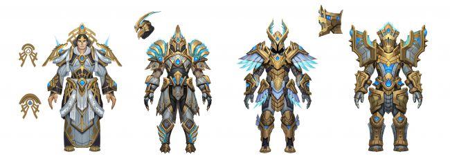 World of WarCraft: Shadowlands - Screenshots - Bild 12