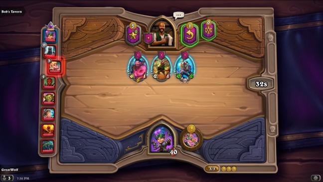 Hearthstone Battlegrounds - Screenshots - Bild 2
