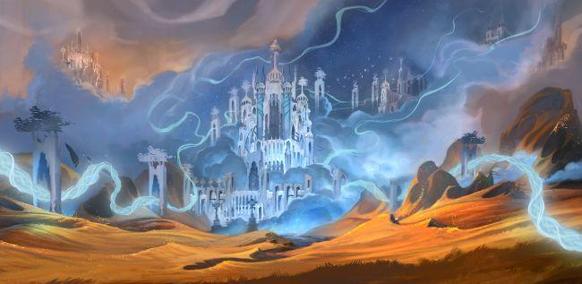 World of WarCraft: Shadowlands - Screenshots - Bild 17