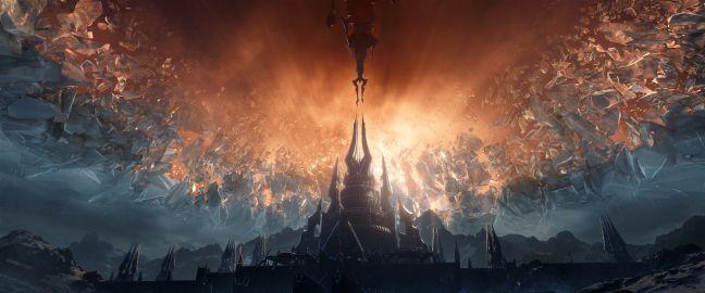 World of WarCraft: Shadowlands - Screenshots - Bild 11
