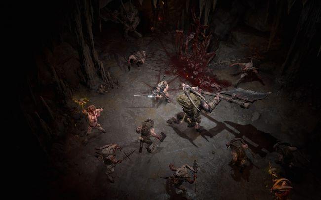 Diablo IV - Screenshots - Bild 17