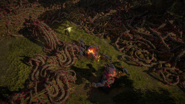 Path of Exile 2 - Screenshots - Bild 9