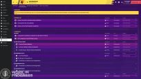 Football Manager 2020 - Screenshots - Bild 1