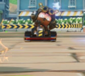 KartRider: Drift - Screenshots