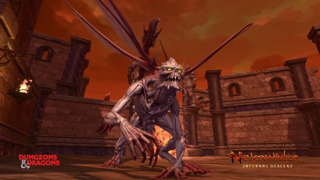 Neverwinter: Infernal Descent - Screenshots - Bild 6