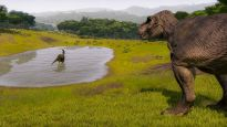Jurassic World Evolution - Screenshots - Bild 7