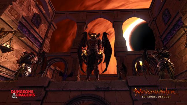 Neverwinter: Infernal Descent - Screenshots - Bild 5