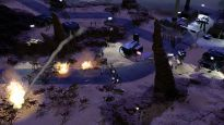 Starship Troopers: Terran Command - Screenshots - Bild 2