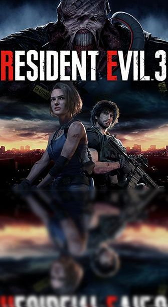 Resident Evil 3 Remake - Preview